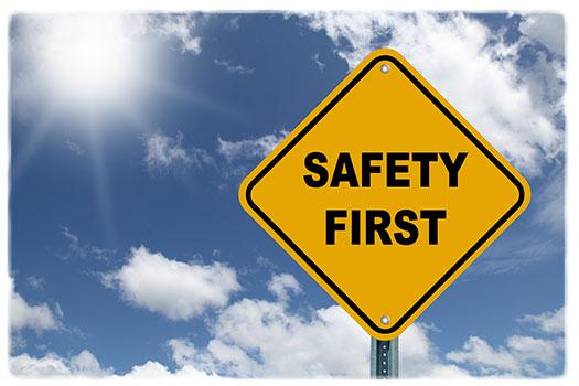 UPL Safety Seminar 2012