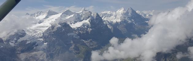 Mountain Flying Webinar